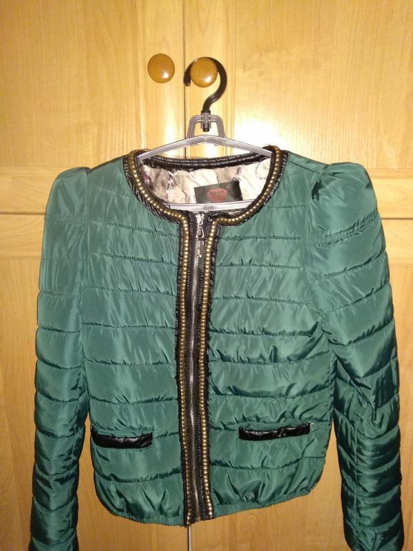 Курточка весна- осінь1 ... 102788aaf973f