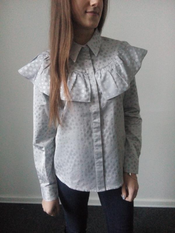 620d1575b0da Жіноча сорочка, женская рубашка, цена - 120 грн, #19876546, купить ...