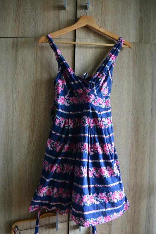 Милый летний сарафан в цветочный принт от new look New Look 09d9fb2adccc8