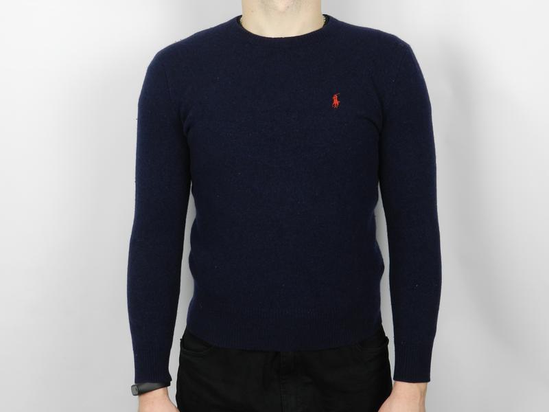 3630063cf11 Polo ralph lauren шерстяная кофта свитер