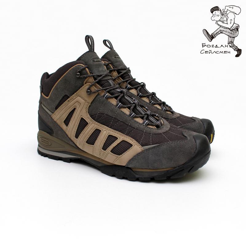 Чоловічі трекінгові черевики meindl   мужские трекинговые ботинки мендл 45  размер1 ... 7da0bd5143d27