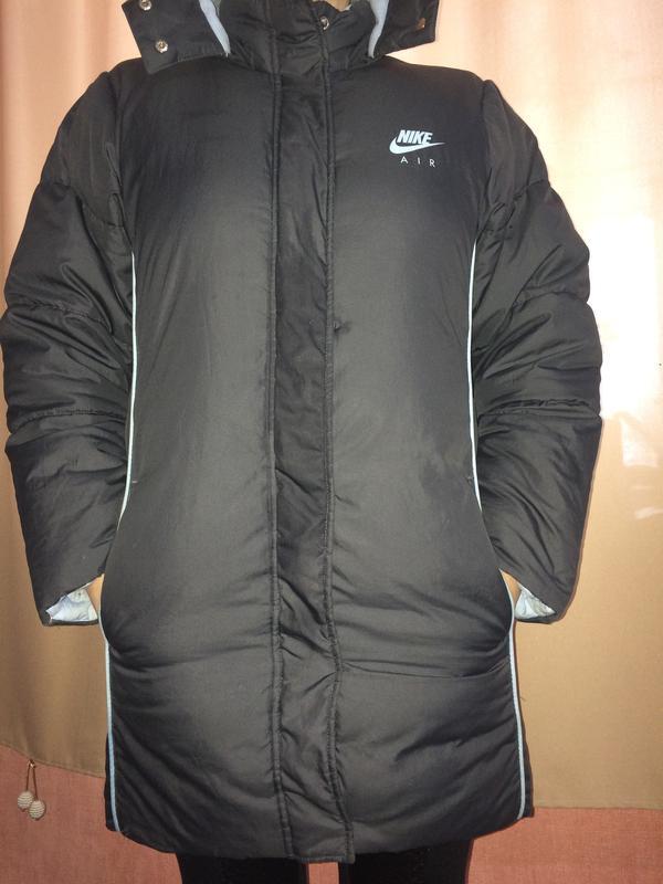 69b208b8 Спортивный пуховик Nike, цена - 650 грн, #19925499, купить по ...