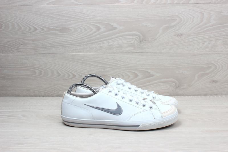 c4d01afe Кожаные кроссовки nike оригинал, размер 42 Nike, цена - 350 грн ...