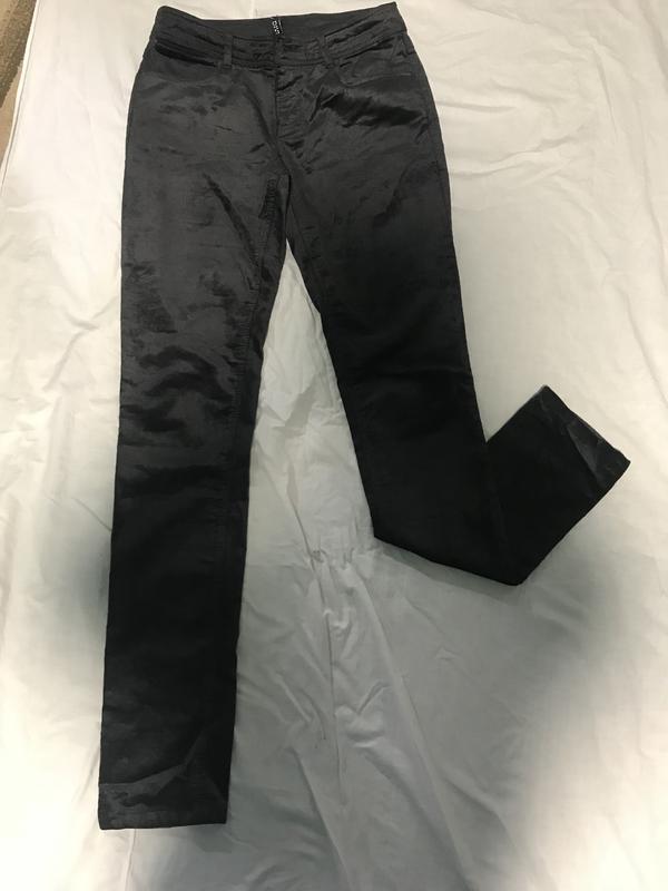 Штани чорні h m1 ... 9497e359b01e2