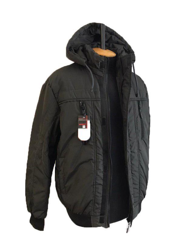 Куртка мужская весенняя (осенняя) 58fc6d1817130