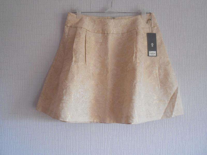 6b7457c6e72 Красивая летняя брендовая юбка мини от jennifer lopez размер 10 или 48-501  фото ...