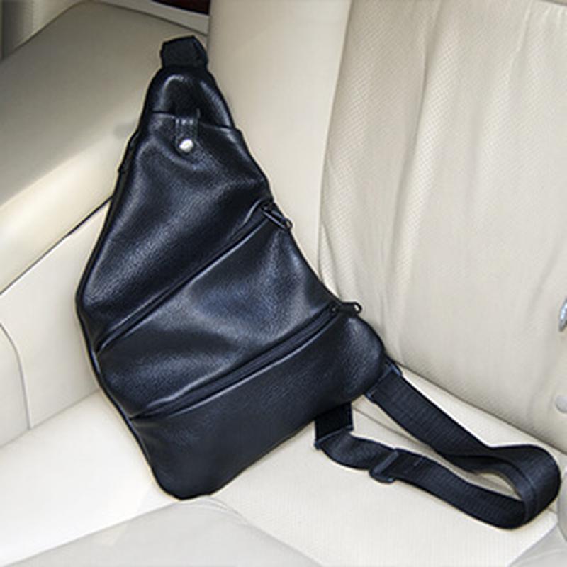 d691eaf4cd5a Кожаная сумка-кобура. отличный подарок мужчине, цена - 1295 грн ...