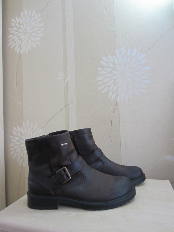 f9ca4904a Мужские ботинки geox amphibiox, оригинал, р.44 Geox, цена - 1850 грн ...
