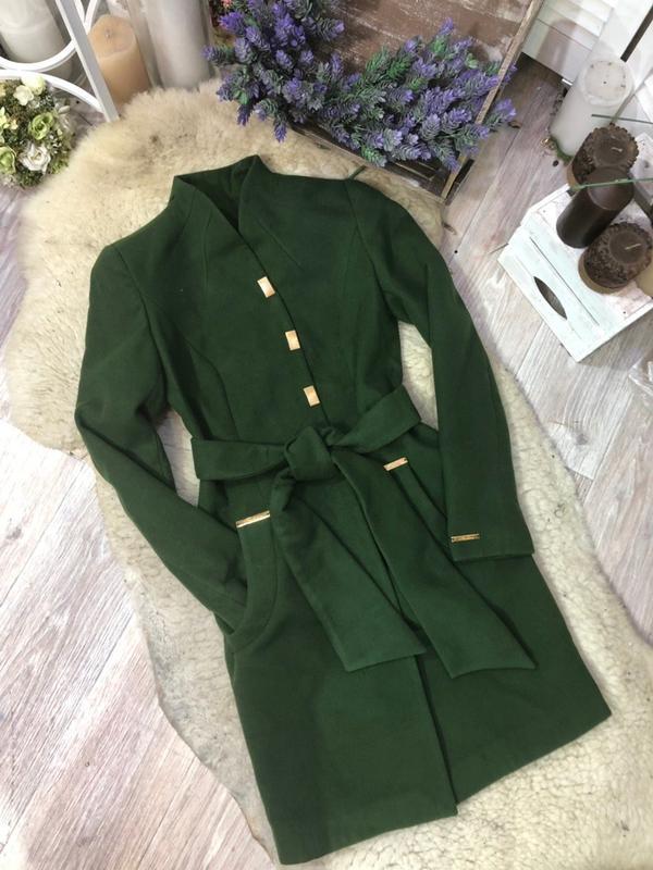 Женское весеннее пальто! размер 36 (s)1 ... 6fbed64298bc1