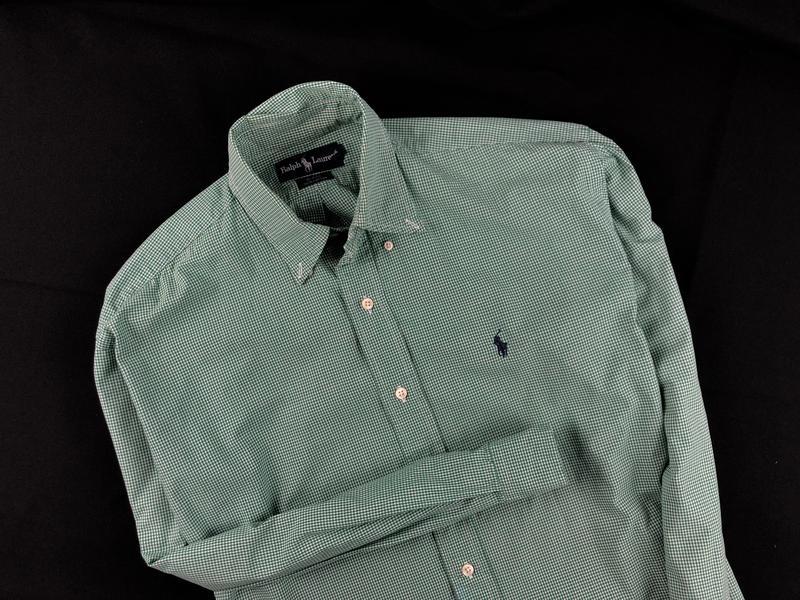 58764f58221e845 Рубашка polo ralph lauren размер м l оригинал Ralph Lauren, цена ...