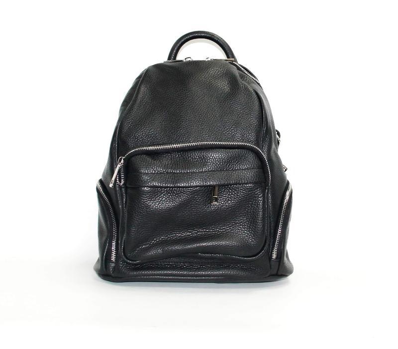 78641c9ef106 Женский городской рюкзак италия натуральная кожа, цена - 1795 грн ...