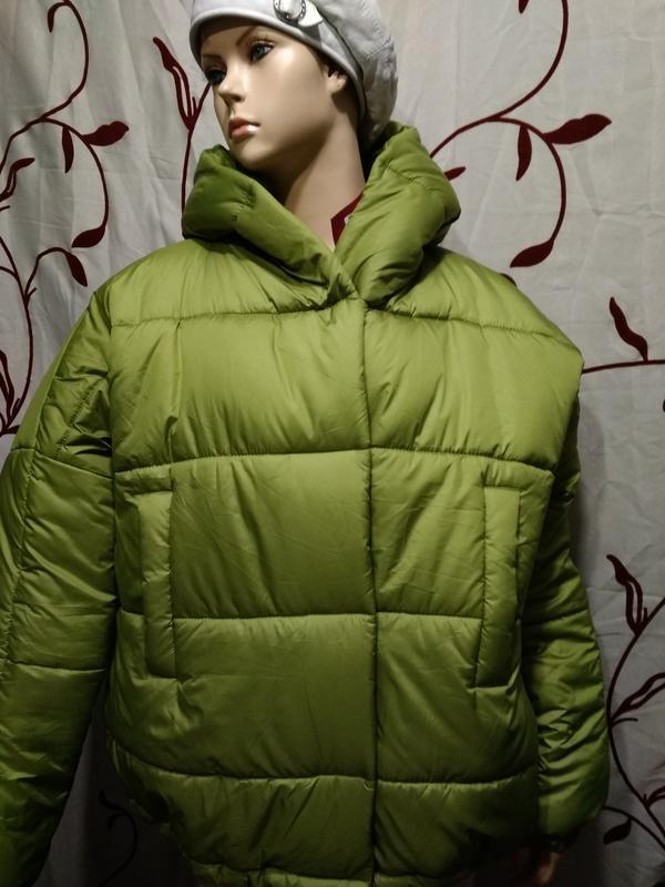 7ac400f0 Супер модная куртка - одеяло пуховик. большой размер торг, цена ...