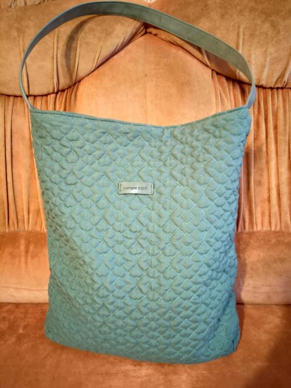8ec366f67226 Большая женская сумка из текстиля sostrene grene, цена - 135 грн ...