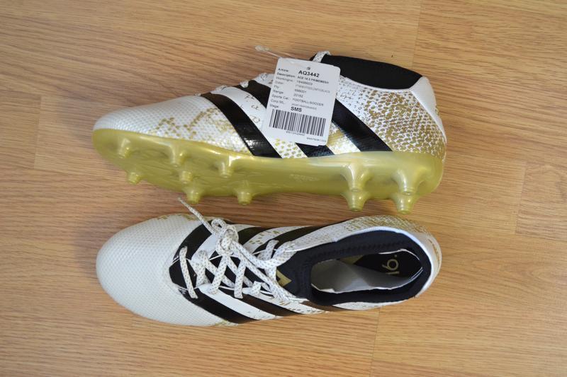 240aba22 Копы, бутсы adidas ace 16.3 primemesh Adidas, цена - 1350 грн ...
