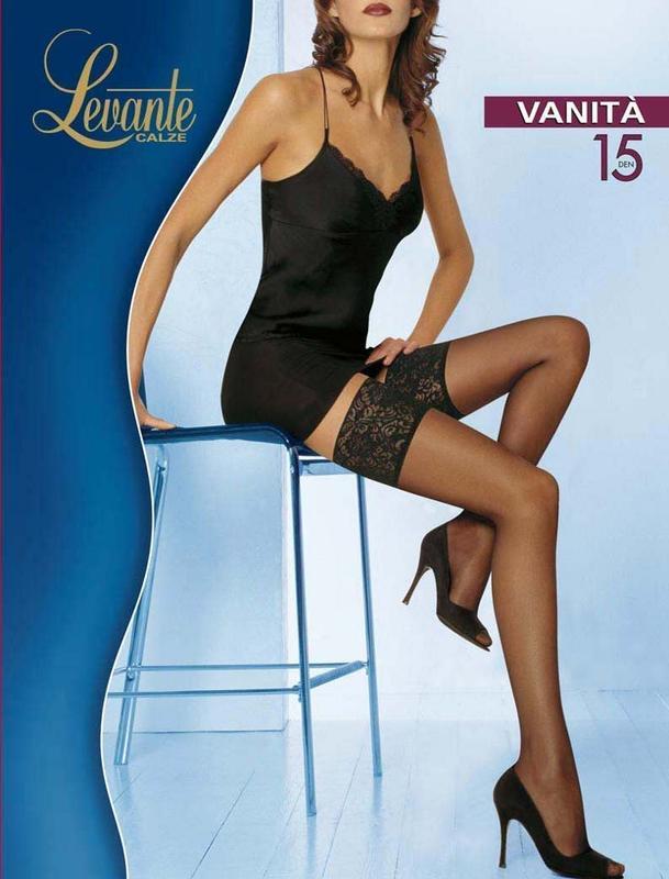 a041d908751f Распродажа! шикарные итальянские чулки levante vanita 15 (Италия) за 108  грн.