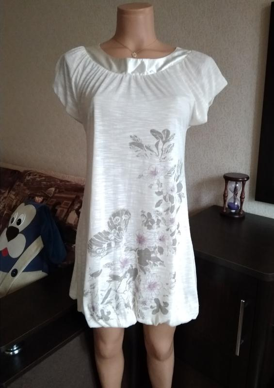 31fde497e75 Летнее воздушное платье oggi !!! 1 1  3 🎁 на весь ассортимент ...
