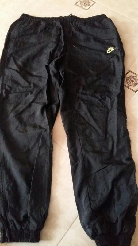 3e19aedd Теплые водонепроницаемые спортивные штаны nike Nike, цена - 150 грн ...