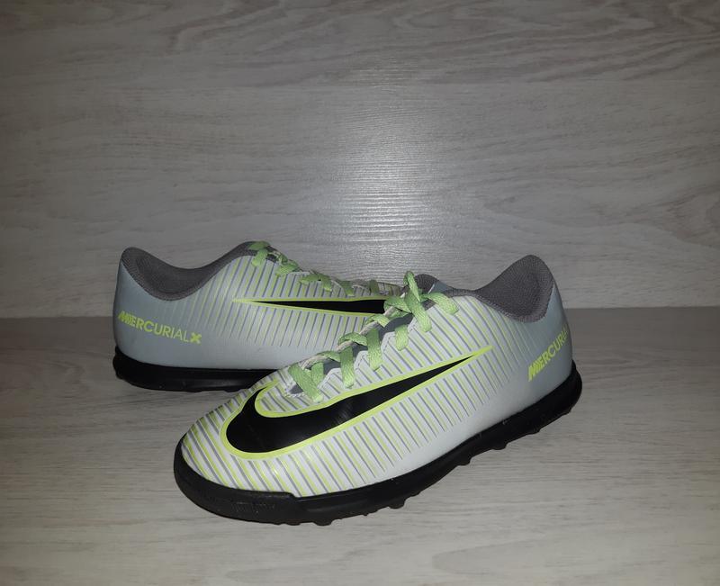 f870d1e0 Сороконожки nike mercurial оригинал Nike, цена - 425 грн, #20229394 ...