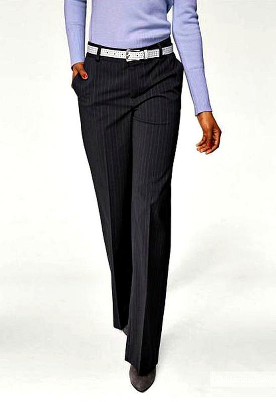 Классические брюки плотные1 ... ff352bf732d90