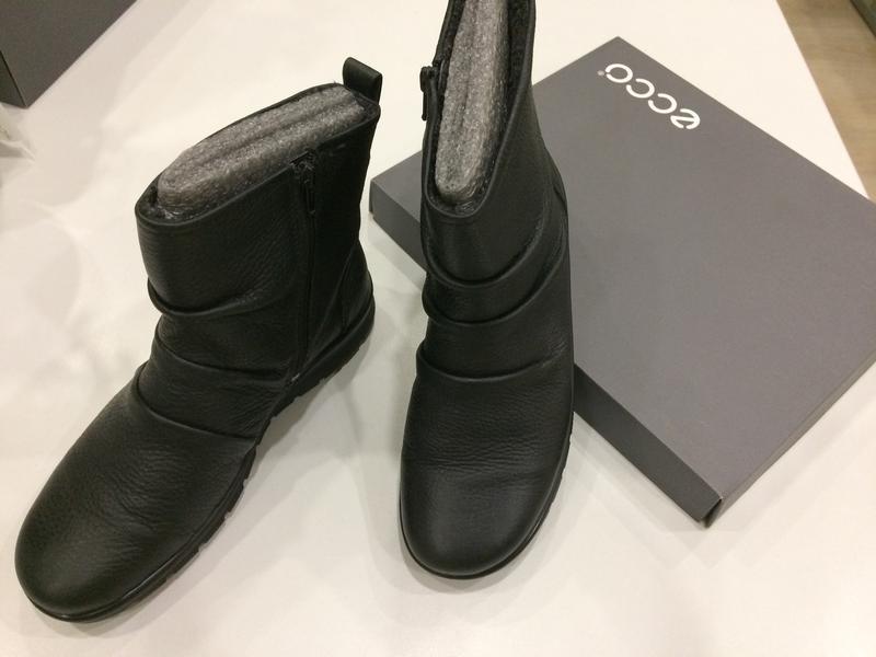 Жіноче зимове взуття ecco 39р.   женская зимняя обувь экко Ecco ... 79077000b4da7