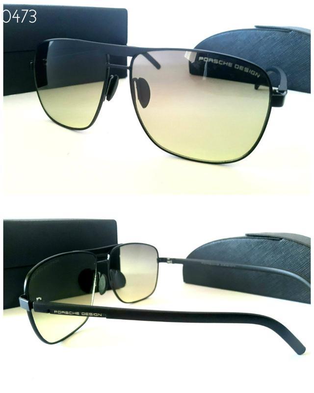 Мужские водительские очки для вождения солнцезащитные1 ... 9d244f14d9bfd
