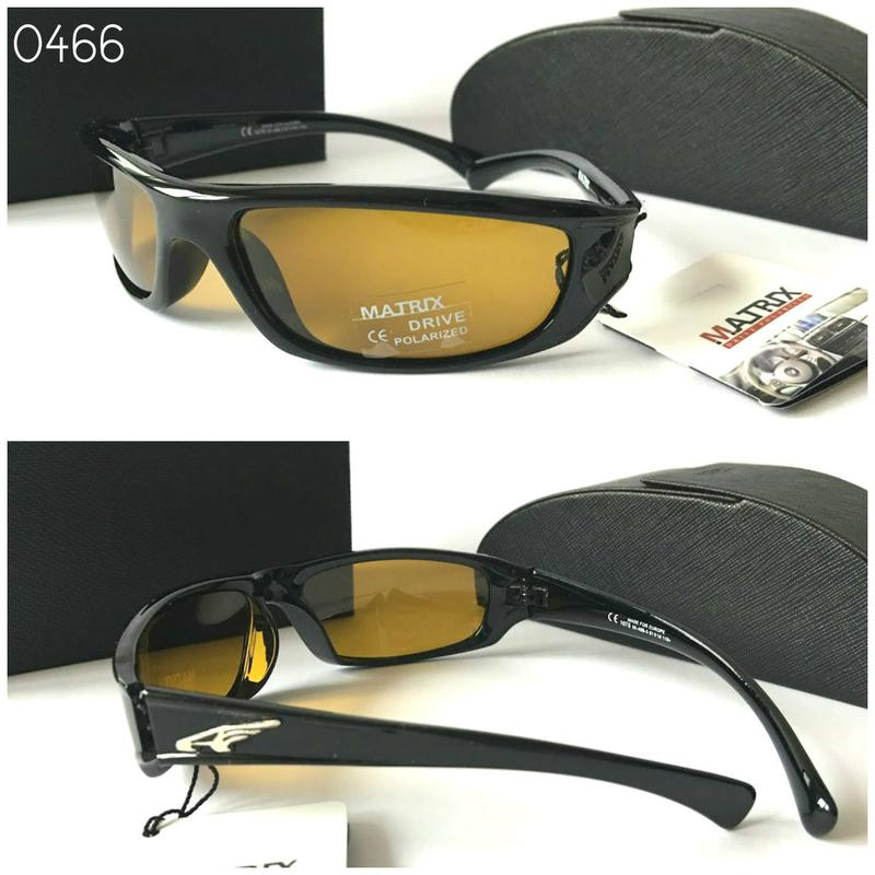 Мужские солнцезащитные очки ночное вождение линзы с поляризацией  водительские1 ... 455823390c078