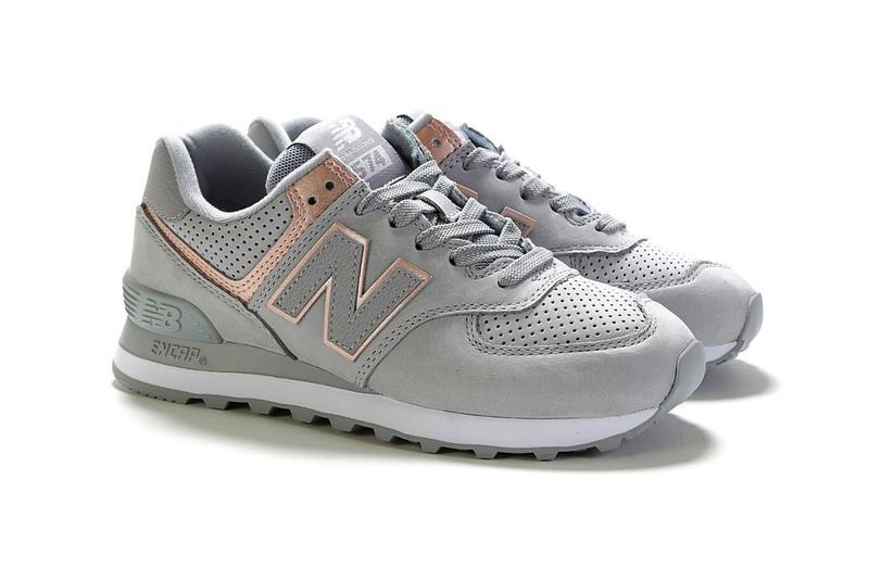 cheap for discount f0e0f 721b9 Шикарные женские кроссовки new balance 574,нубук премиум, новые, оригинал  (New Balance) за 2000 грн. | Шафа