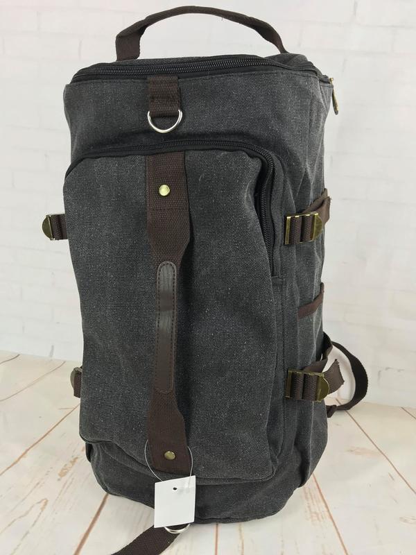 a63b59bac393 Рюкзак мужской. дорожный, вместительный рюкзак. сумка-рюкзак ксс54-31 фото  ...
