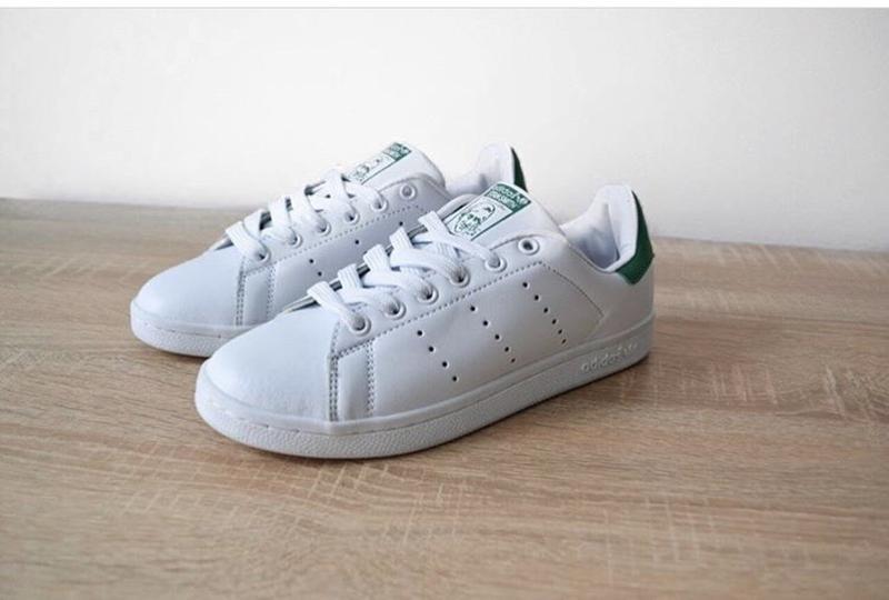 771980e4 Кроссовки adidas stan smith, цена - 700 грн, #20319358, купить по ...