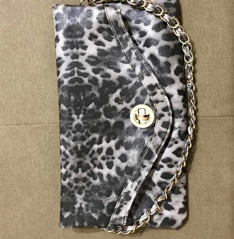 82e273a019e2 Клатч сумка la pagayo модный принт, цена - 700 грн, #20319975 ...