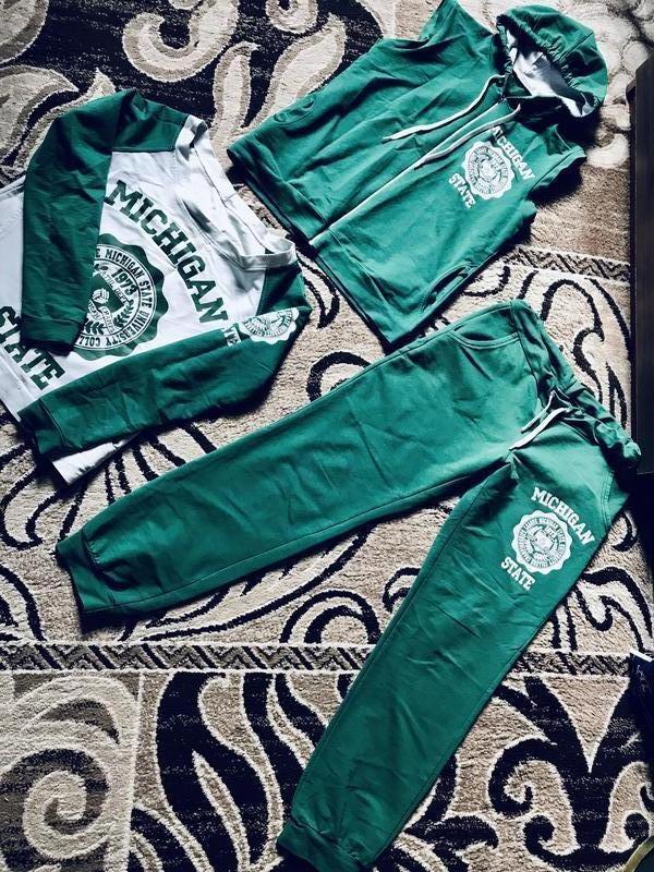 6ef26b9f Спортивный костюм (тройка), цена - 250 грн, #20323848, купить по ...