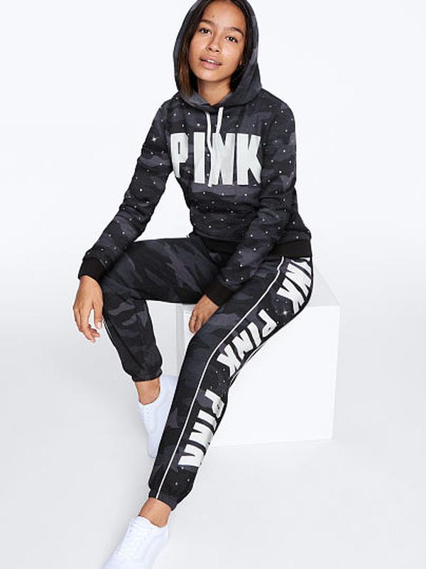 32d10173e48d Утеплённый спортивный костюм victoria's secret pink (Victoria's Secret) за  2900 грн.