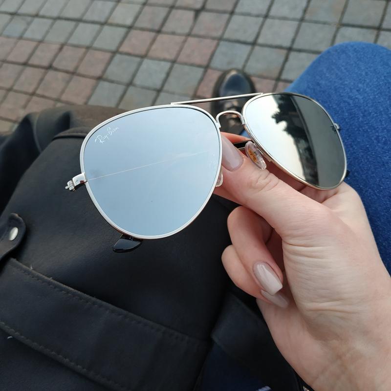 Сонцезахисні окуляри: види та особливості виробів 1