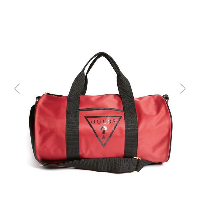 efe5aa9f298e Спортивная сумка для зала guess (гесс) оригинал Guess, цена - 990 ...