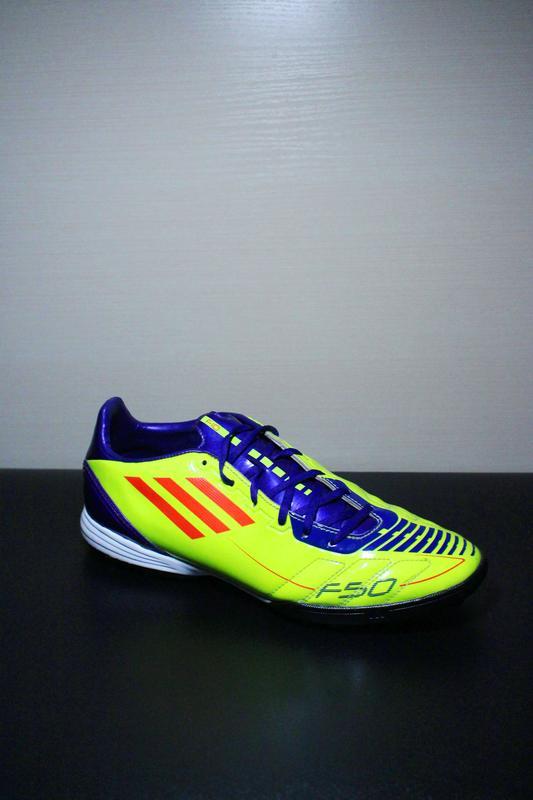 d80c077f Оригинал adidas футбольная обувь f10 trx tf g40278 кроссовки сороконожки  бутсы1 фото ...