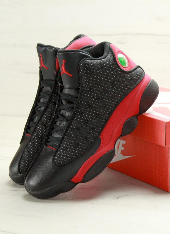 fbe41a48 Мужские кроссовки nike air jordan Nike, цена - 1650 грн, #20478473 ...