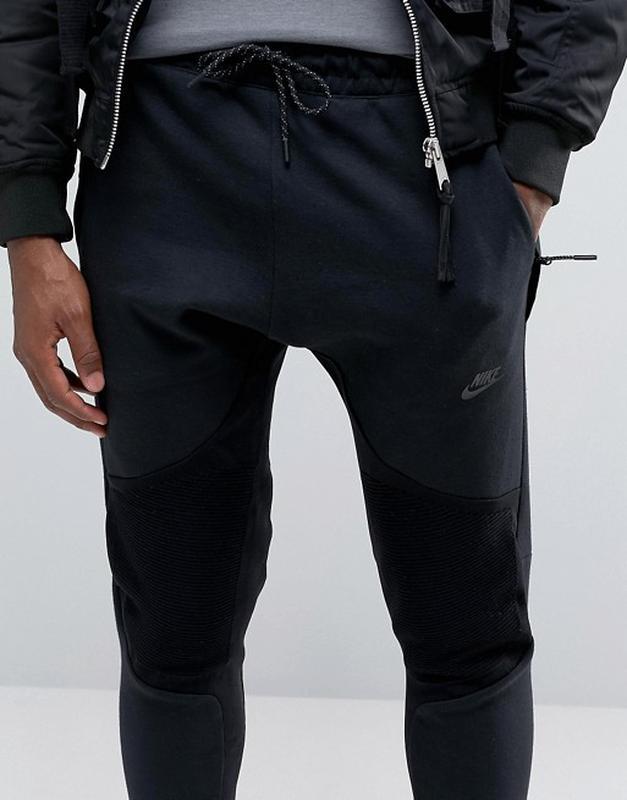 44283a09 Спортивные штаны nike sportswear tech fleece knit pants Nike, цена ...