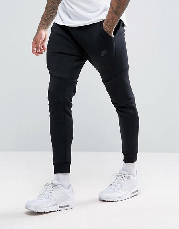 789c81dd Спортивные штаны nike sportswear tech fleece pants Nike, цена - 1500 ...