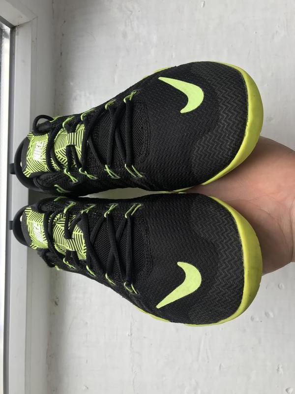 Nike free 1.0 cross bionic 41 42р спортивные фитнес кроссовки оригинал (Nike) за 599 грн.