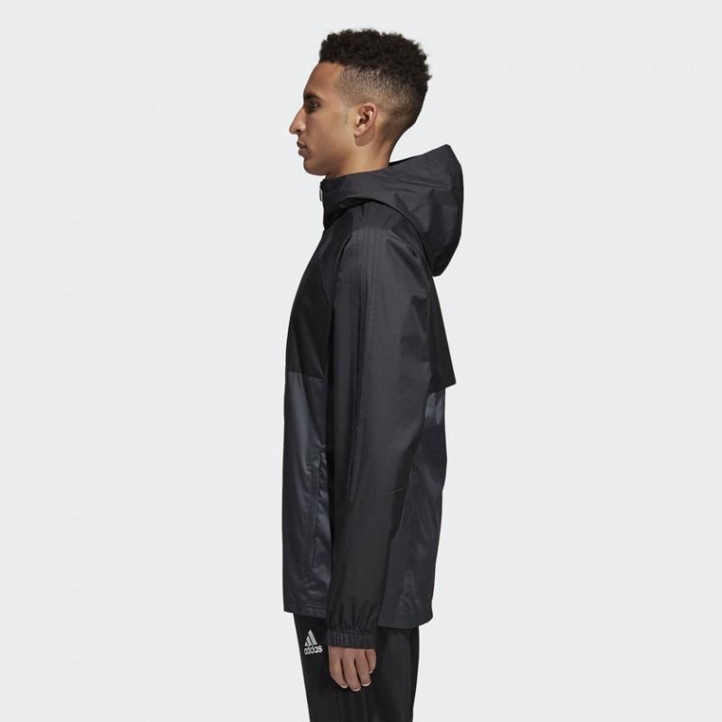69422712f38 ... Спортивная ветровка adidas tiro 17 rain jacket ay28893 фото ...