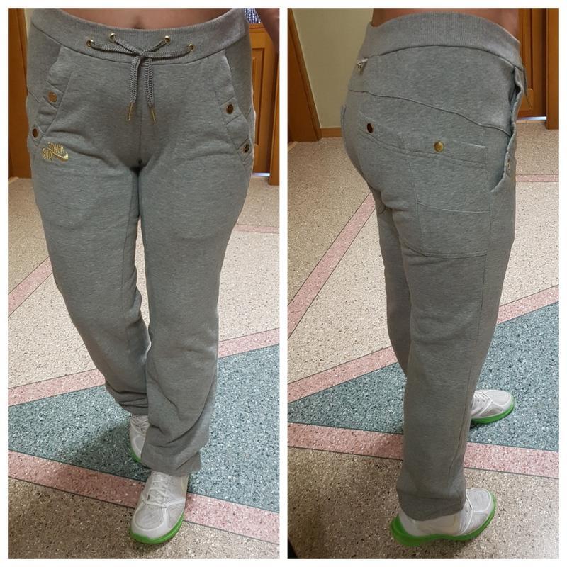 416599d1 Спортивные утепленные брюки (штаны) nike air оригинал Nike, цена ...