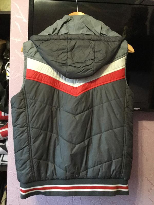 ce47b69518784 Жилетка мужская calvin klein jeans Calvin Klein, цена - 400 грн ...