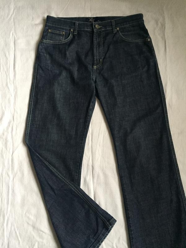 0e12b8ae584 Супер джинсы муж redstar раз l(50)1 фото ...