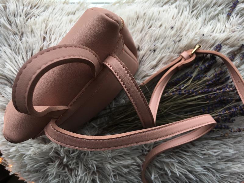 484499649598 ... Стильная розовая сумка пудра клатч кросс-боди на плечо. эко - кожа.  скидки