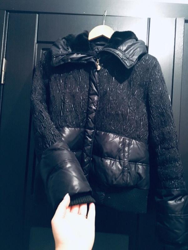 264cf743 Фирменная куртка moncler, женская зимняя куртка, цена - 2000 грн ...
