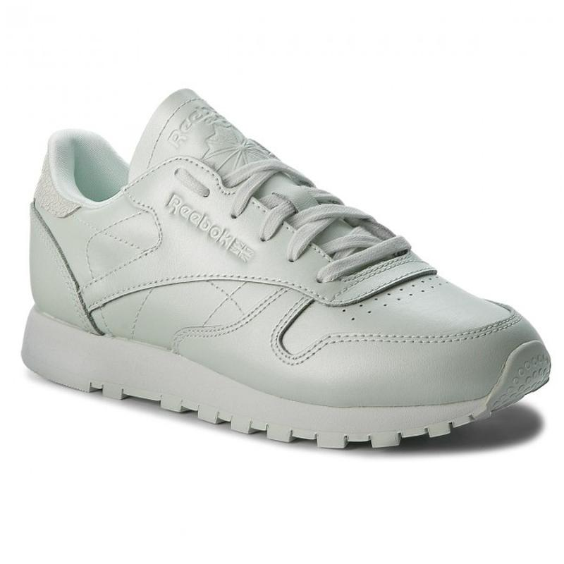 bfaf7423 Женские кроссовки reebok classic leather артикул cn5468 Adidas, цена ...