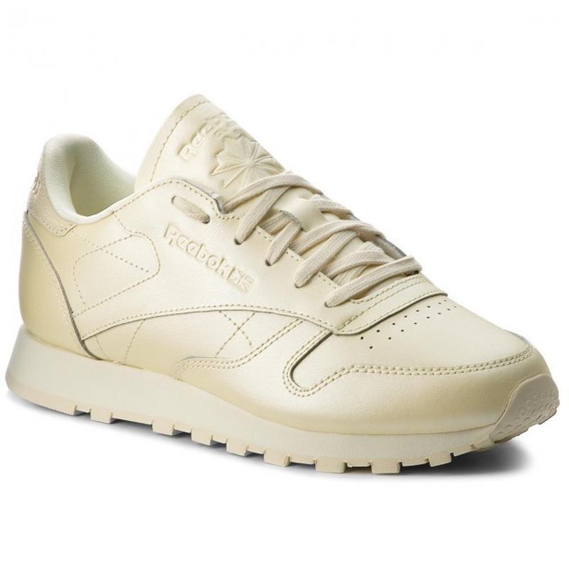 15316785 Женские кроссовки reebok classic leather артикул cn5469 Adidas, цена ...