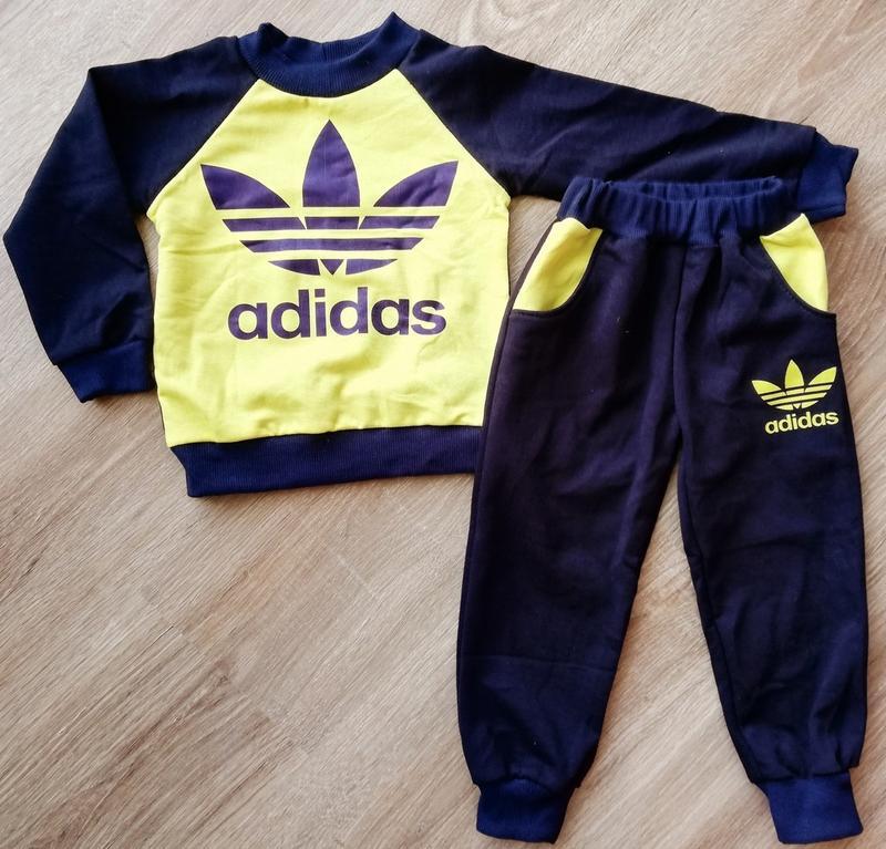 Дитячий спортивний костюм.1 582efdffa673b