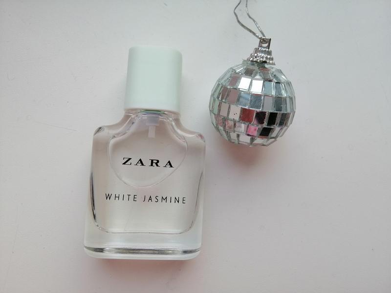 духи Zara White Jasmine Zara цена 300 грн 20653210 купить по