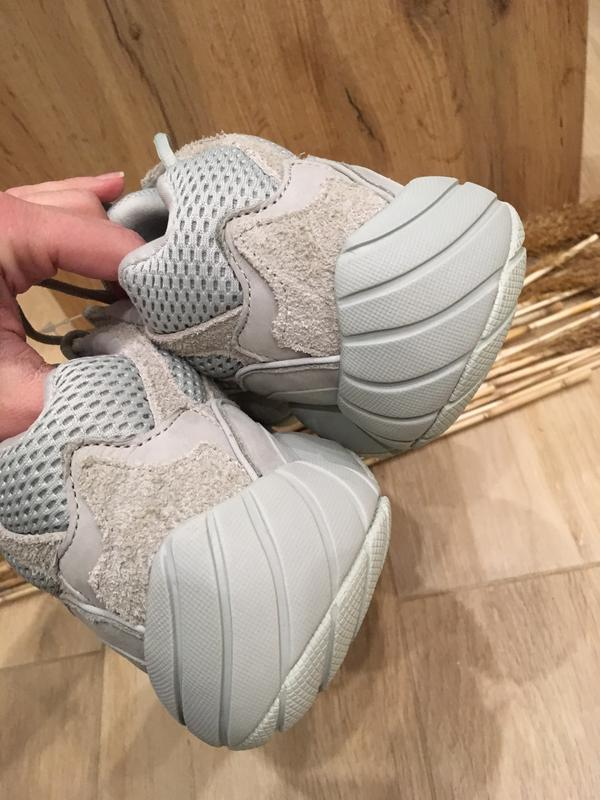 ebc1253a ... Кроссовки adidas yeezy 500 salt release date ee7287. оригинал!!!2 фото  ...